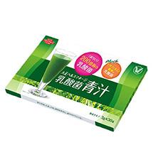 乳酸菌青汁 30袋 1箱
