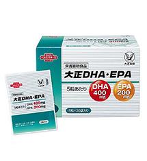 大正DHA・EPA 1箱 30袋